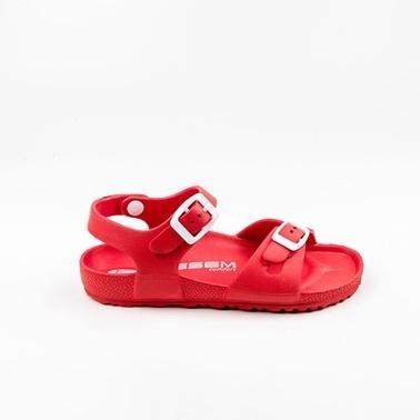 Esem Sandalet Kırmızı